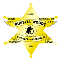 Russell Woods Defenders Association
