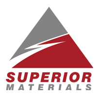 Superior Materials-Logo