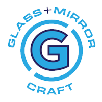 Glass & Mirror Craft